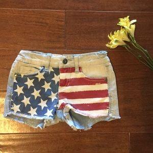 Arizona Jean Co. Girls Shorts